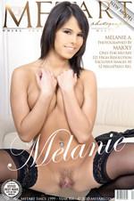 MELANIE A