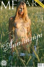 cover newsletter Met Art Girls