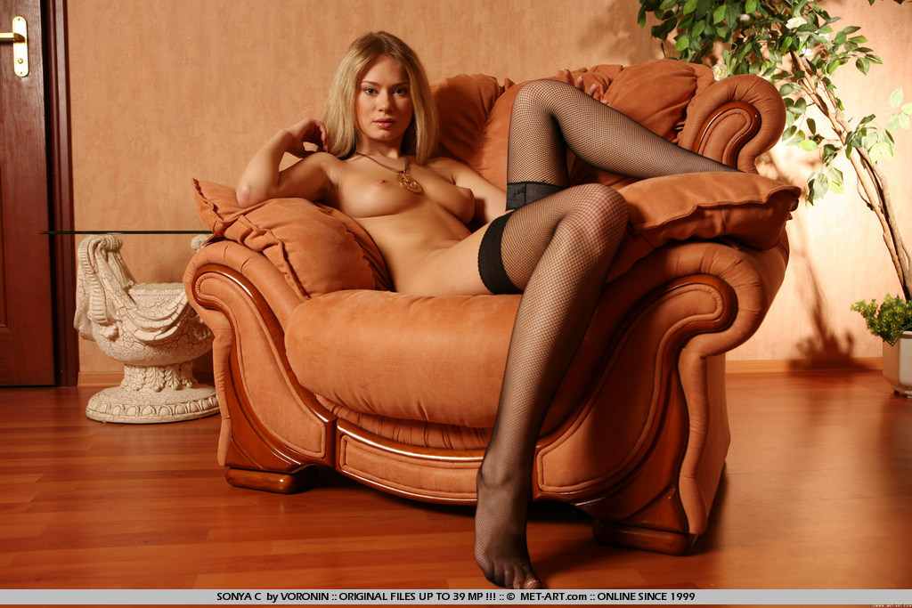 фотосет с порно сайта met-art модели Sonya C