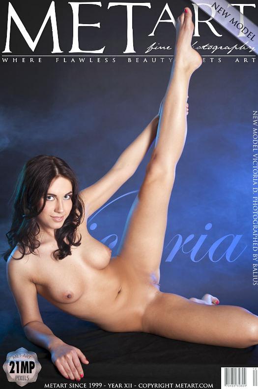 Presenting Victoria