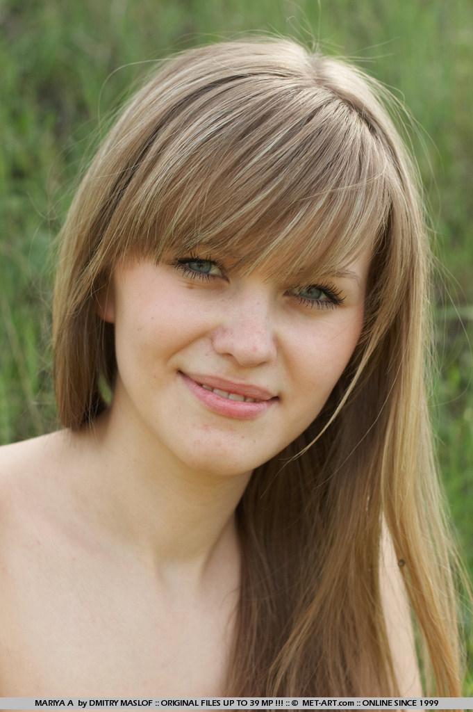 Kristen Aldridge Nude Photos