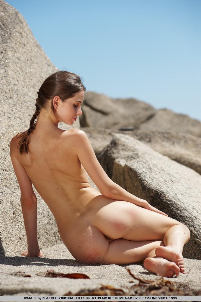 Teenie Kunst Nude Fine Art