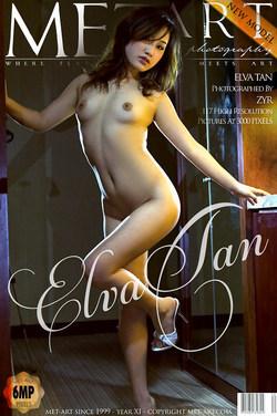 free Met-Art: PRESENTING ELVA TAN by ZYR