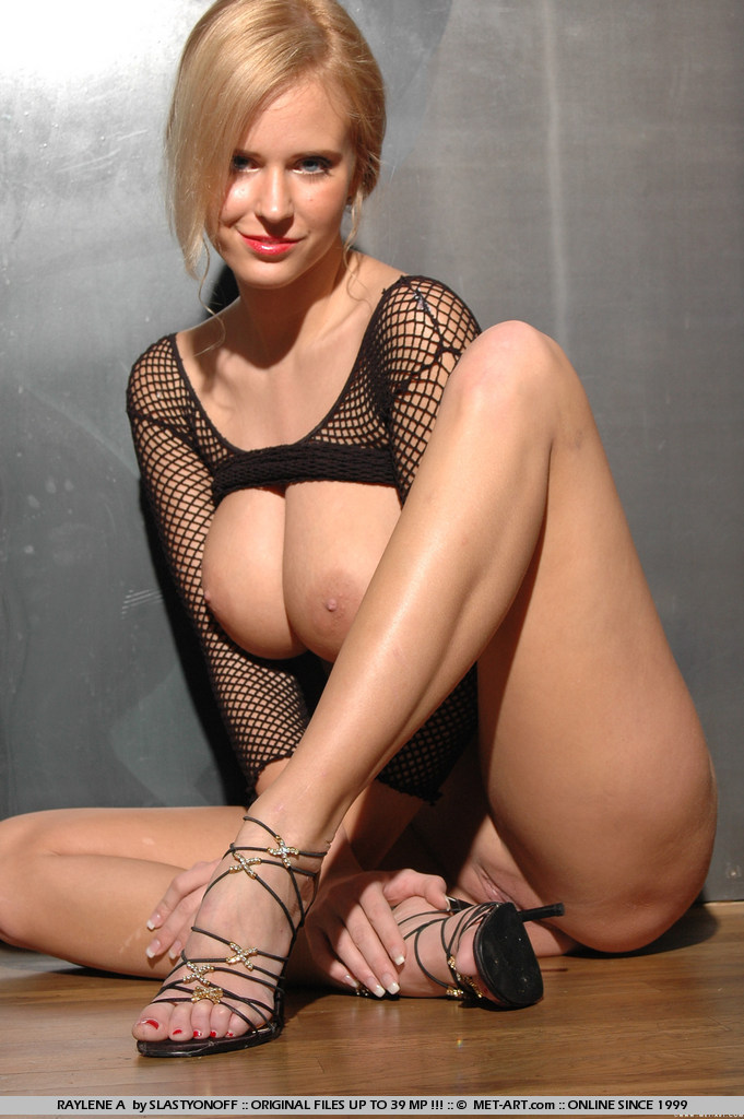 Met Art Raylene A Nude