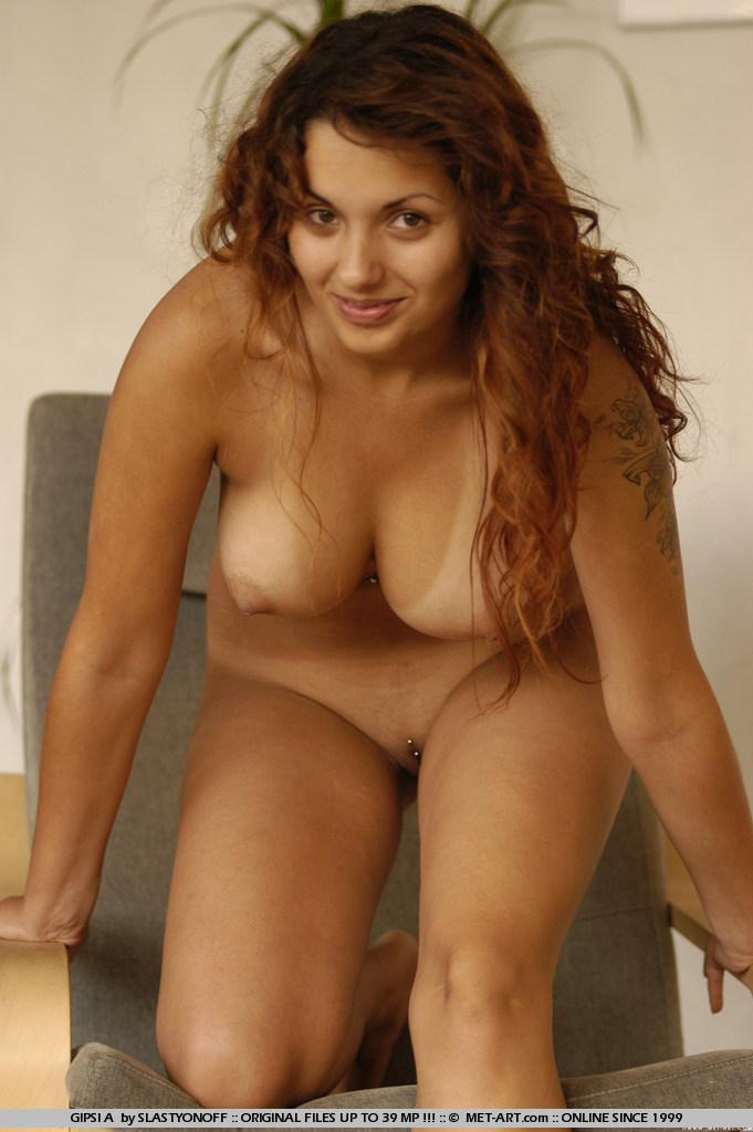 nude art girls met Exotic