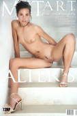 Antea desnuda en MetArt