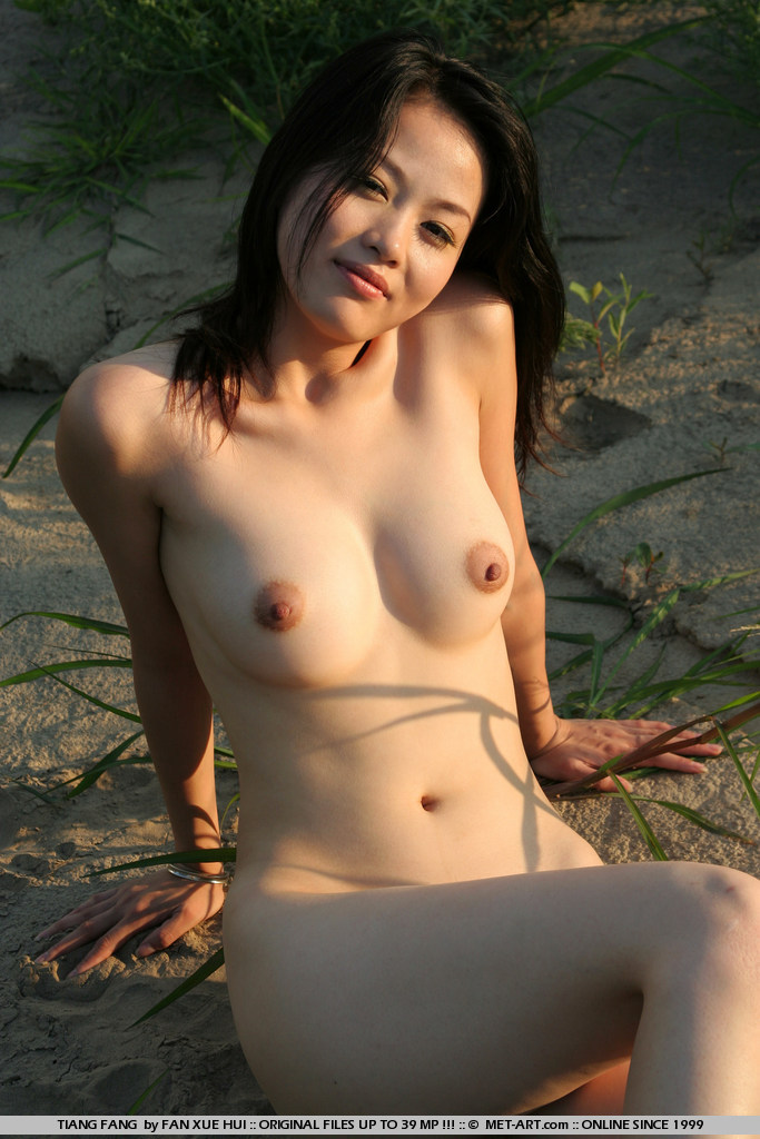 Naked at the swiss beach #11