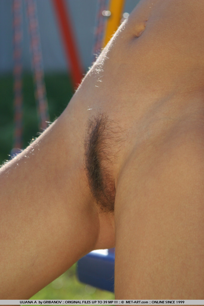 shaved pussy and ass