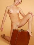 Kassandra A Nude