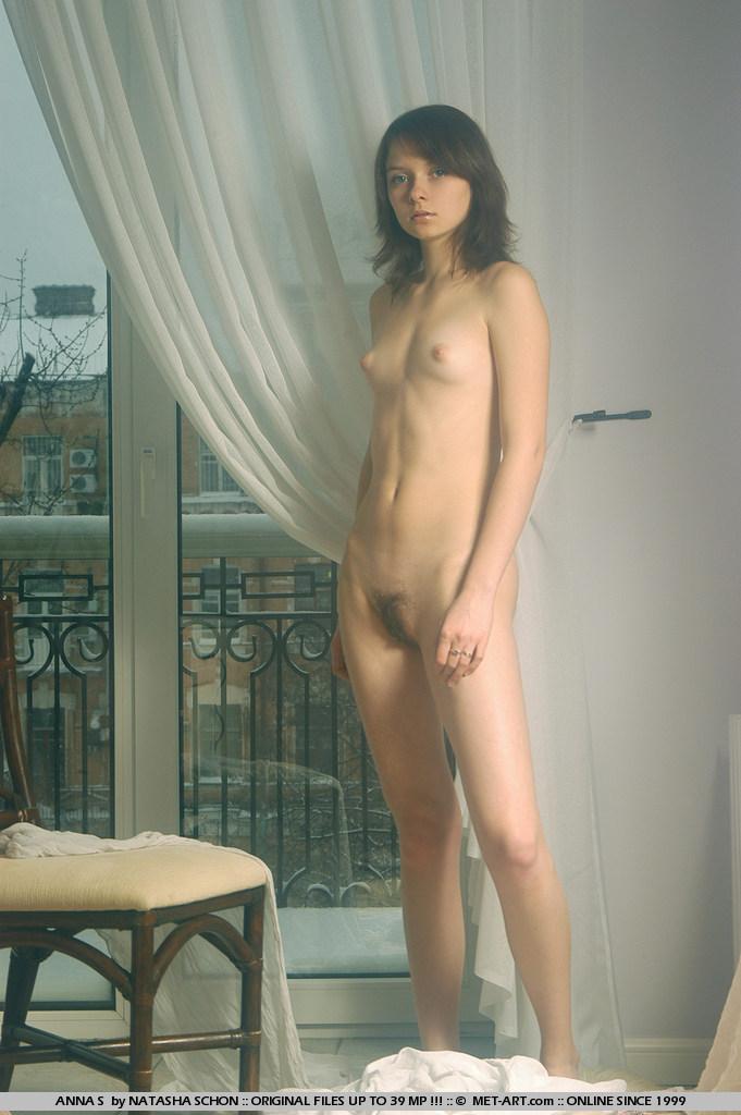 curvy blonde girl nude