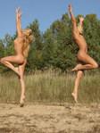 katrina and nadin