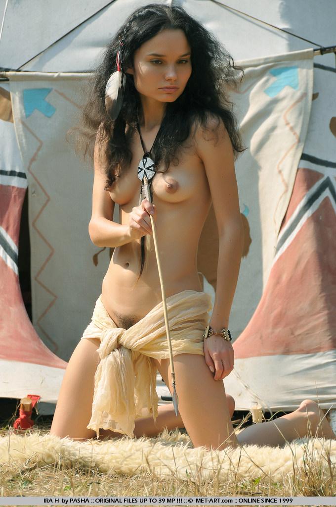 sexy nude apache girls