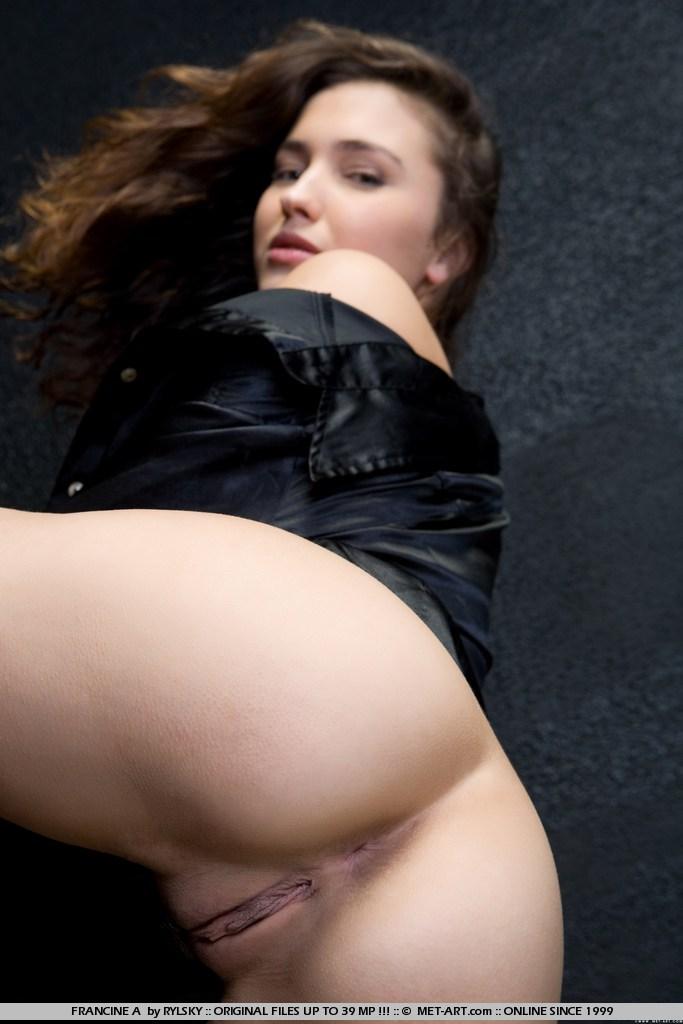 met art ry 476 4 el increible cuerpo perfecto de la morena francine ahe