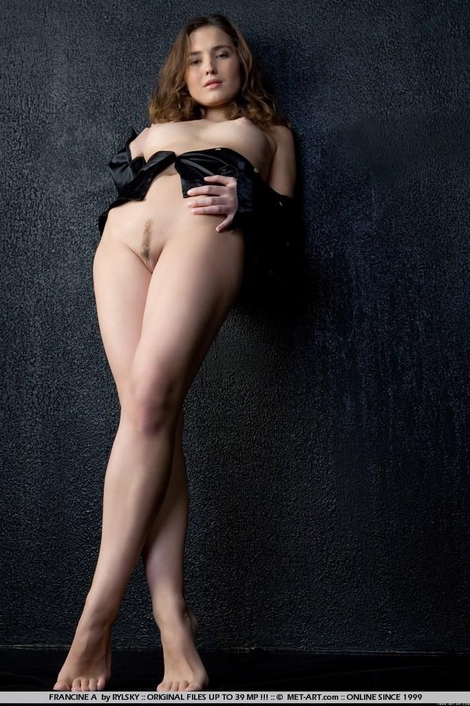 met art ry 476 9 el increible cuerpo perfecto de la morena francine ahe