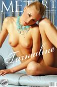 Liza B Nude in Turmaline