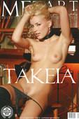 Liza B Nude in Takeia