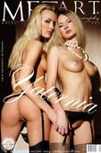 Liza B & Sonya C Nude in Yaternia