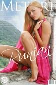 Liza B Nude in Runian