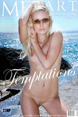 Liza B Nude in Temptations
