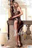 Iveta B Nude in Noble