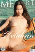 Aurika A Nude in Telakrin