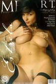 Jenya D Nude in Estrela
