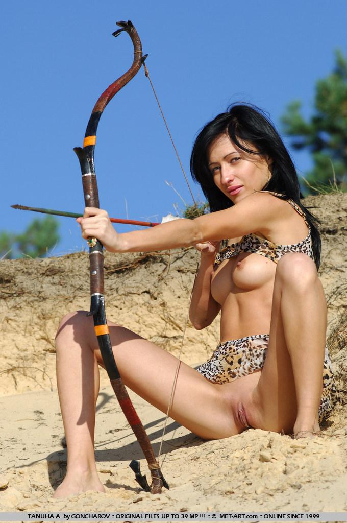 Caylen croft nude