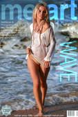 Natalia B Nude in Wave